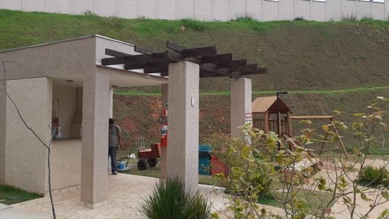 Apartamento Com 2 Dormitórios À Venda, 40 M² Por R$ 138.000,00 - Jardim Nossa Senhora Das Graças - Cotia/sp - Ap14721