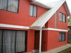 Casa Sector Canelo (algarrobo)