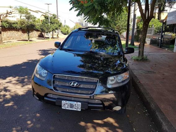 Hyundai Santa Fe 2.2 Gls Crdi 5mt Premium 2008
