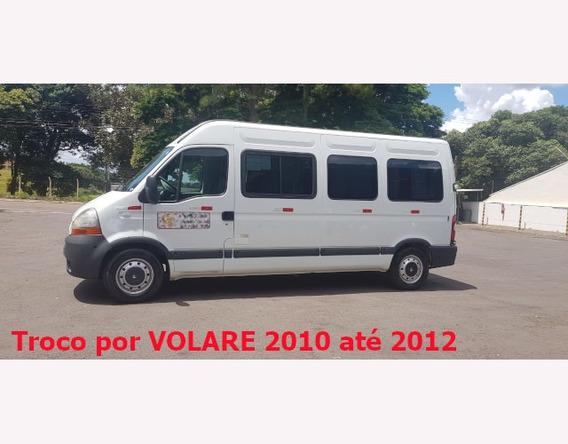 Master - Renault - 2012/2013 - Cód. 5167