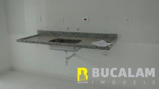Apartamento Para Aluguel - Jardim Maria Rosa - 2148