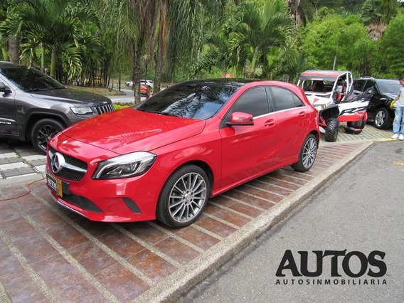 Mercedes Benz A 200 At Cc1600 Turbo