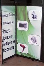 Reparación De Electrodomésticos, No Trabajamos Radio Y Tv.