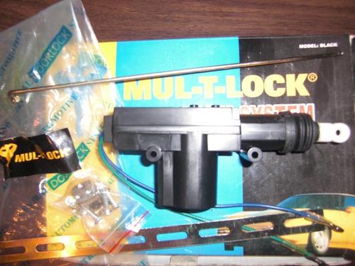 Selenoide  Mul T Lock