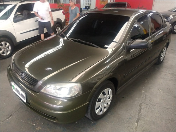 Astra Sedan Gl 1.8 Gasolina 2000 Cinza Confira !