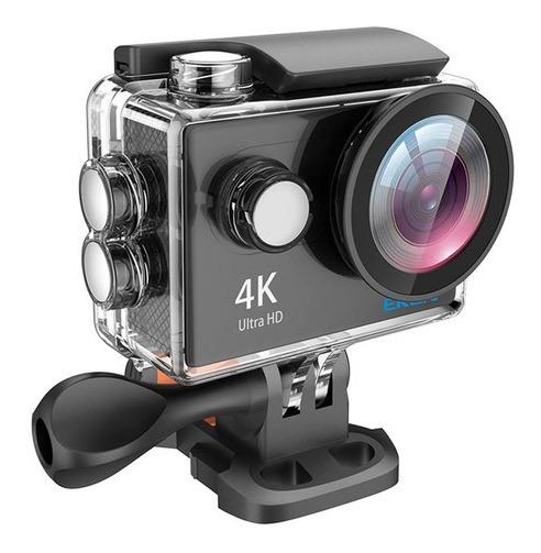 Kit Câmera Ação Sport Eken H9r 4k 1080p Wifi Original