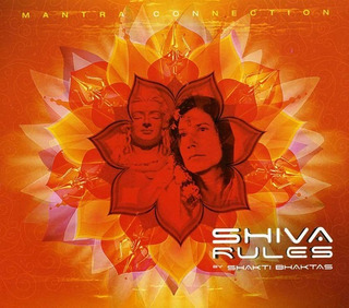 Cd Shiva Rules Mantra Conection