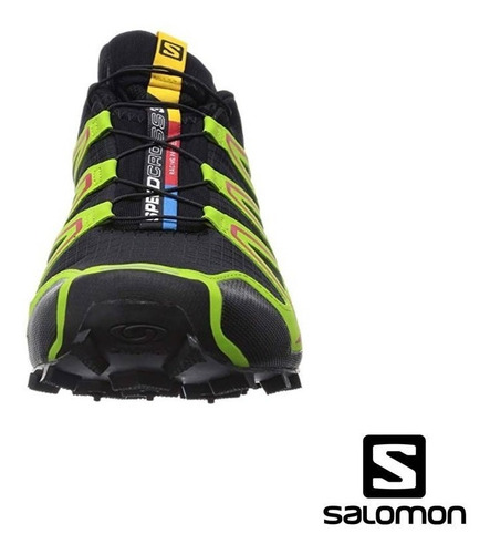 salomon speedcross 3 originales jr