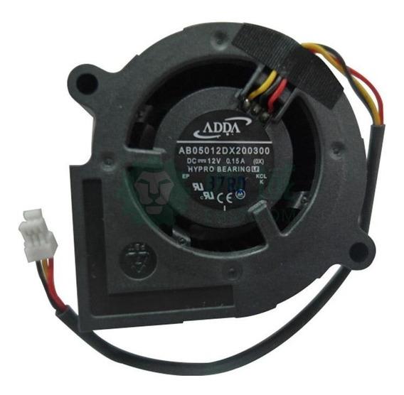 Cooler Fan Projetor Sony Vpl-dx120 Vpl-dx130 Vpl-dx140 Mf