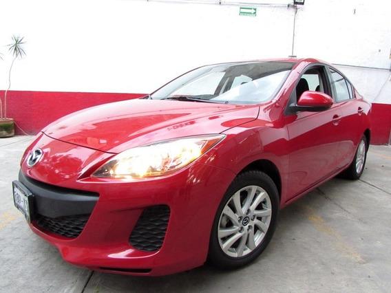 Mazda //mazda 3 Touring Std//2013