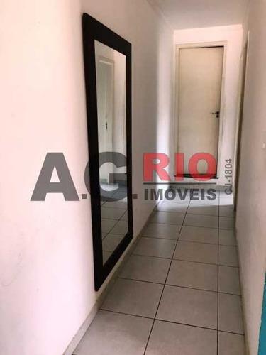 Casa De Rua-à Venda-vila Valqueire-rio De Janeiro - Agv73591