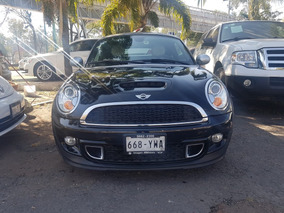 Mini Cooper Coupe At 2013
