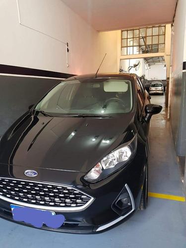 Ford Fiesta 1.6l S Plus