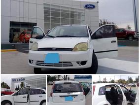 Ford Fiesta 1.6 Hb First 5vel Mt 2005