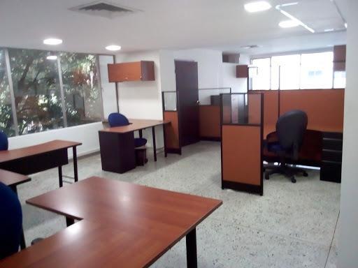 Oficinas En Arriendo Santa Maria De Los Angeles 472-273