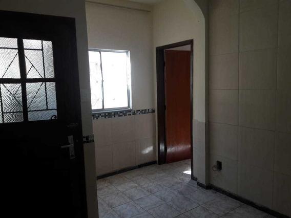 Barracão Com 1 Quartos Para Alugar No Sagrada Família Em Belo Horizonte/mg - 2763