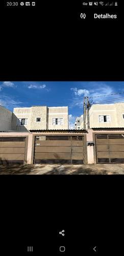 Imagem 1 de 1 de Apartamento Padrão Em Franca - Sp - Ap0380_rncr
