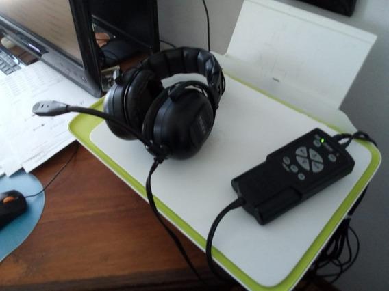 Auriculares Aeronauticos Telex Con Supresor De Ruidos