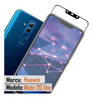 Mica De Cristal 5d Huawei