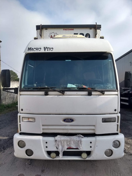 Cavalo Mecânico Ford Cargo 4331