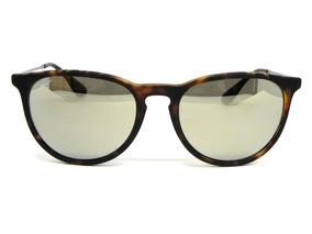 18894b83f Armação De Óculos De Grau Ray-ban Erika - Rb 4171l 865/5a