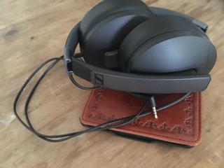 Audífonos Sennheiser Hd 4.20s Con Micrófono