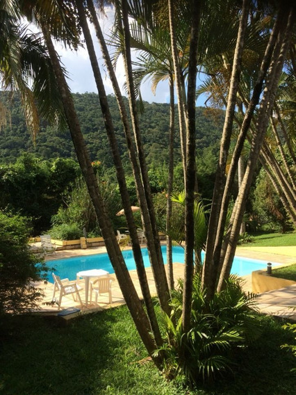 Casa Em Cacea, Mairiporã/sp De 2200m² 4 Quartos Para Locação R$ 3.000,00/mes - Ca294959