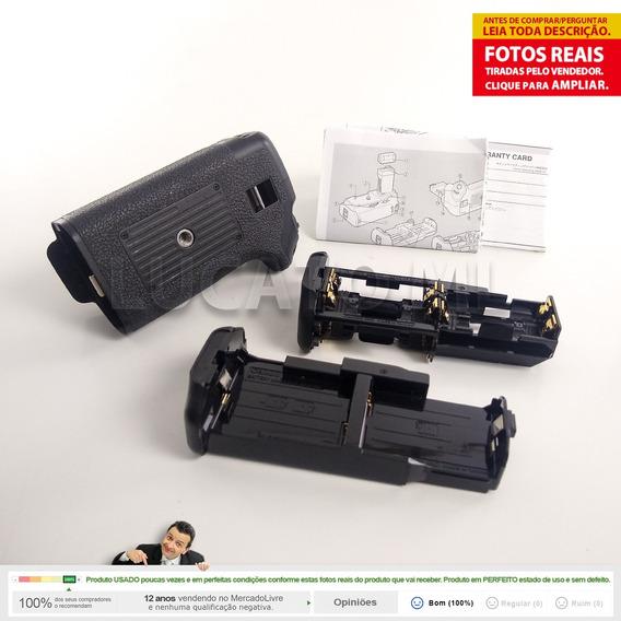 Grip Original Canon Bge8 P/ T2i A T5i +frete Grátis 12x S/j
