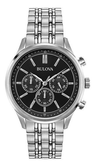 Relogio Masculino Bulova Classic 96a211 - Frete Gratis