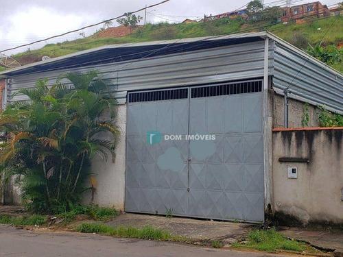 Oportunidade De Investimento: Galpão Na Zona Norte!! - Ga0013