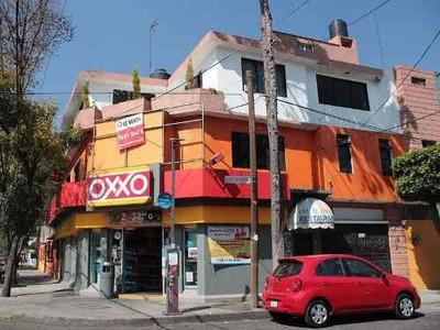 Oportunidad Local Con Uso De Suelo Cerca Av. Tezozomoc