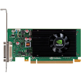 Placa De Vídeo Pci Express Nvidia Quadro Nvs 315