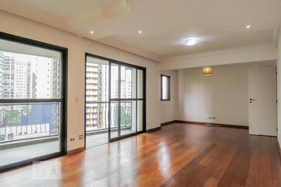 Apartamento No 8º Andar Com 3 Dormitórios E 3 Garagens - Id: 892987230 - 287230