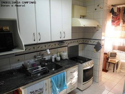 Apartamento À Venda Em Bosque - Ap005995