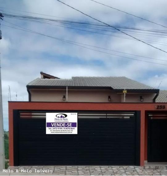Casa Para Venda, Quinta Dos Vinhedos - 1371_2-856046