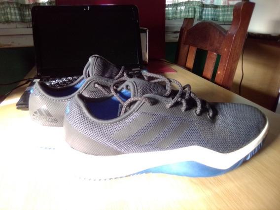Zapatillas adidas Training Usadas Como Nuevas, Talle 10 Us