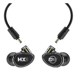 Modular In-ear Monitors Mx3 Pro Mee Audio