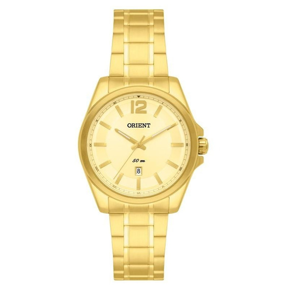 Relógio Orient Feminino - Fgss1116 S1kx