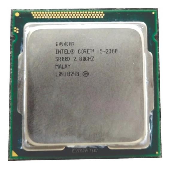 Processador I5 2300