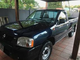 Nissan Frontier Frontier 2.4
