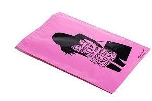 Sobres 10x13 Pink Go Shopping Poli Mailers Envío Upaknship M