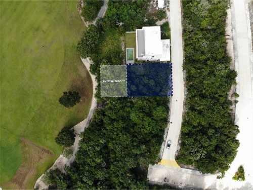 Terreno En Venta En Cancun En Residencial Country Club