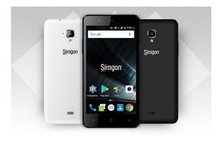Siragon Sp-5150 Nuevo Dual Sim 4g Con Garantía