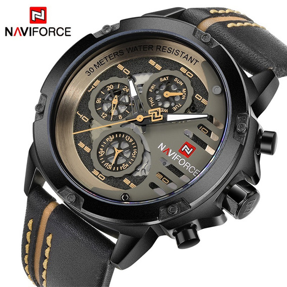 Relógio Masculino Luxo Barato Moda Estilo Frete Gratis
