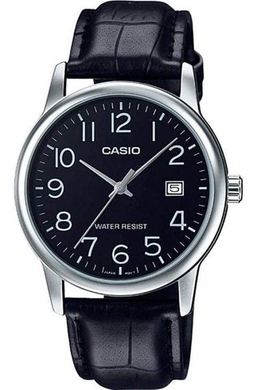 Relógio Masculino Analógico Casio Mtp-v002l-1b