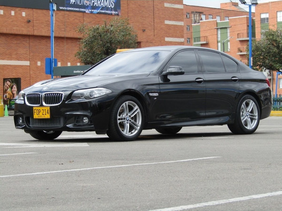 Bmw Serie 5 Paquete M 528i At Aa Ab Fe Tc