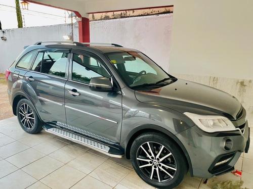 Lifan X60 2019 / Automático - Gasolina