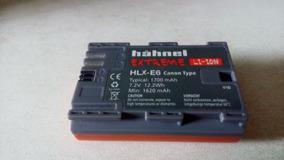 Canon Lp-e6n (bateria Hlx-e6n)