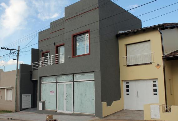 Departamento En Tandil A 5 Cuadras De Plaza Ctral