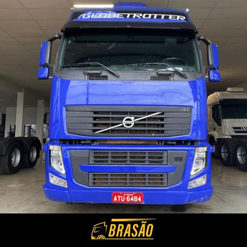 Imagem 1 de 7 de Volvo Fh 520 2011